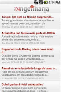 Engenharia - screenshot thumbnail