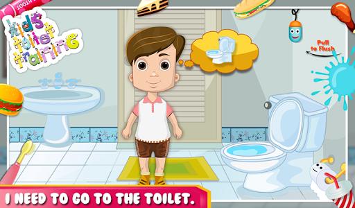 Kids Toilet Training v15.1.4