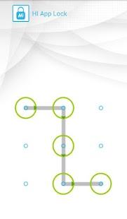HI AppLock(Simple White Theme) 商業 App-癮科技App