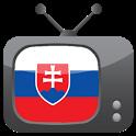Live TV Slovakia icon