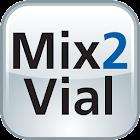 Mix2Vial icon