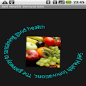Self Health Innovations Lite logo