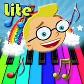 Kids Piano Games LITE