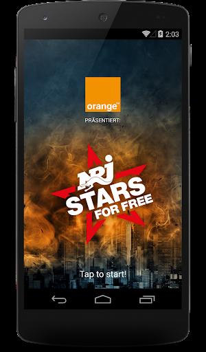 Energy Stars For Free