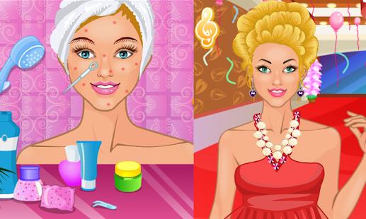Wedding Salon Makeover - náhled