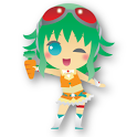 VoiceClock -GUMI- icon