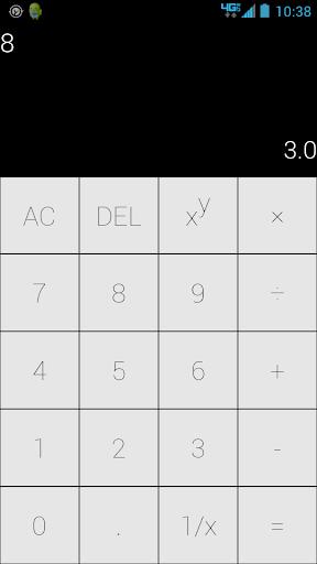 【免費工具App】Calculator-APP點子