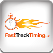 Fast Track Timing Results App