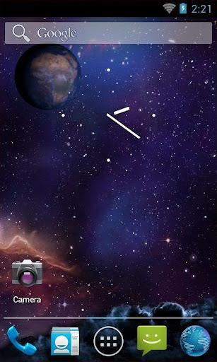 スペース銀河