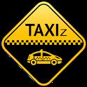 TAXI Driver Taximeter TAXIz icon