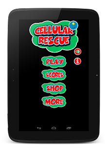 Cellular Rescue Germ Warfare- screenshot thumbnail