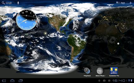 TerraTime Screenshot 7