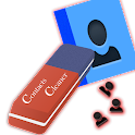 Contacts Cleaner Merge & Clean icon