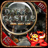 Dark Castle Hidden Object Game