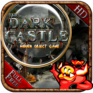 Dark Castle Free Hidden Object for PC and MAC