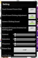 Screenshot of Basic Camera New
