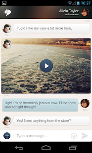 Couple - Relationship App- screenshot thumbnail