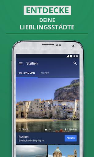 Sizilien Premium Guide