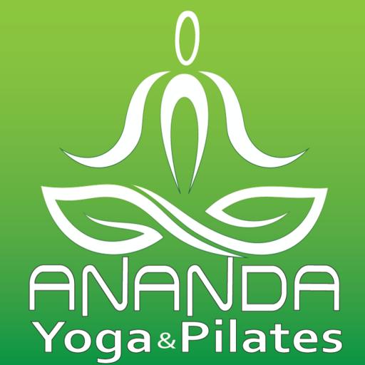 Ananda Yoga LOGO-APP點子