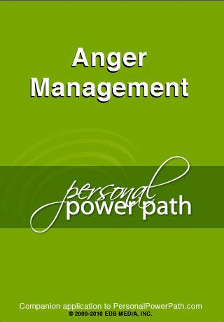 Anger Management App