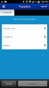 First Bank&Trust Smart Banking - screenshot thumbnail