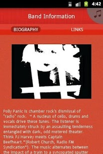 Polly Panic - screenshot thumbnail