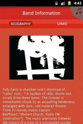 Polly Panic - screenshot