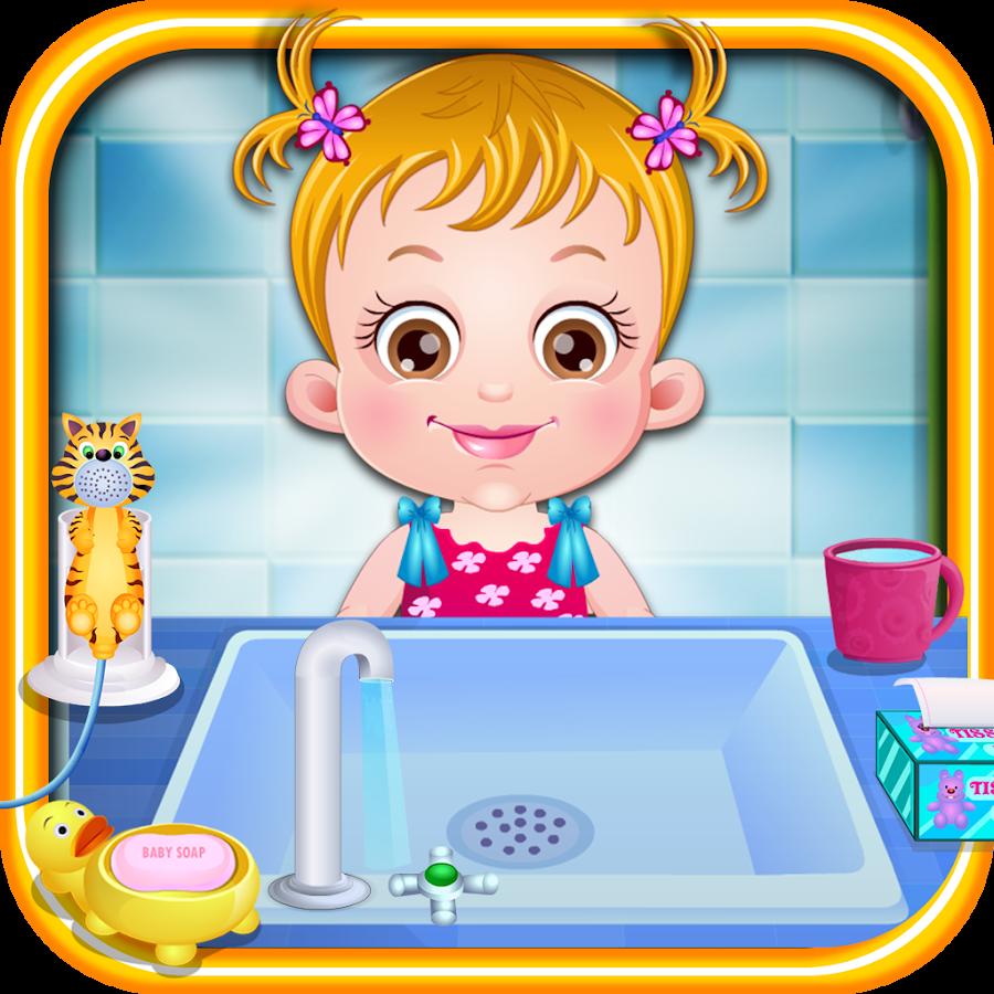 Baby Hazel Games - PrimaryGames - Play Free Online Games