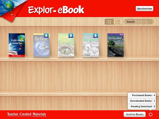 Explor-eBook