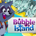 Bubble Island Free icon