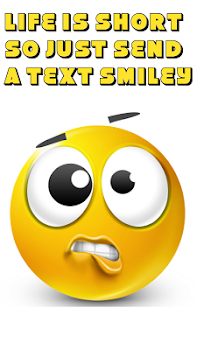 Text Smileys by Emoji World ™