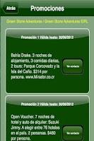 Screenshot of TODITICO