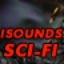 iSounds Sci-Fi logo