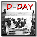 D-Day 1944 (Conflicts-series) logo