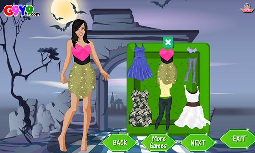 玩免費休閒APP|下載时尚女孩扮靓 app不用錢|硬是要APP
