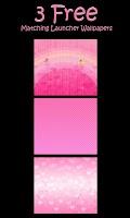 Screenshot of ♥ Cute Birds Love Theme SMS  ♥