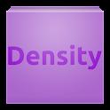 Density 2.0 icon