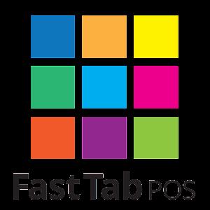 FastTab POS 商業 App LOGO-APP試玩