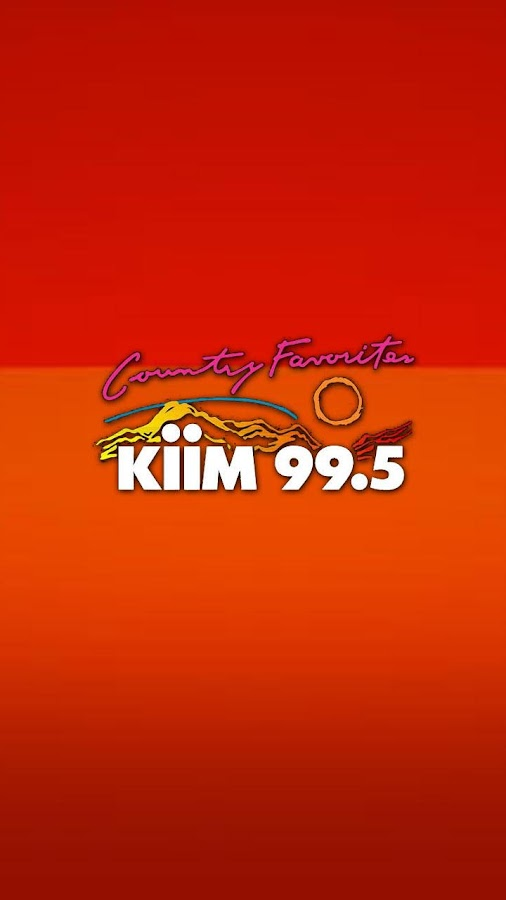 KiiM-FM 99.5 - screenshot