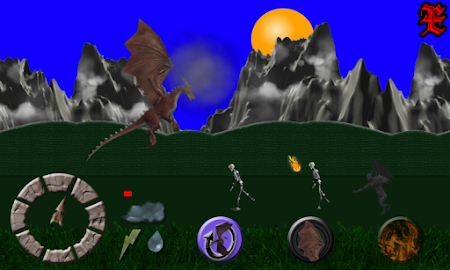 Dragon Flame FREE 1.0.1 screenshot 476133