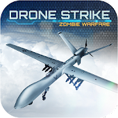 Drone Strike Flight Simulator+