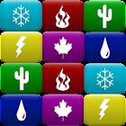 Falling Tiles icon