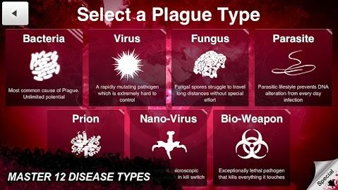 Plague Inc. Screenshot 15