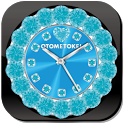 ALARM WORLD QLOCK OTOMETOKEI(B icon