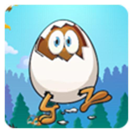 休閒App Ovo Jumper LOGO-3C達人阿輝的APP