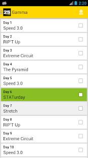 25 Minute Journey - screenshot thumbnail
