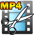 MP4 Cutter icon