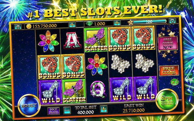 Cinderella slot free