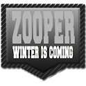 zooper theme winter is coming
