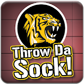 WALTER Tigers - Throw Da Sock!